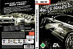 Need for Speed: Most Wanted Black Edition - DVD obal