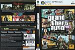 Grand Theft Auto IV: Episodes From Liberty City - DVD obal
