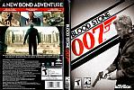 James Bond 007: Blood Stone - DVD obal