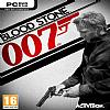 James Bond 007: Blood Stone - predný CD obal