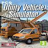 Utility Vehicle Simulator - predný CD obal