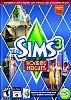 The Sims 3: Roaring Heights - predný DVD obal