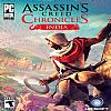 Assassin's Creed Chronicles: India - predný CD obal
