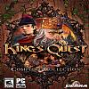 King's Quest: The Complete Collection - predný CD obal