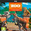 Zoo Tycoon: Ultimate Animal Collection - predný CD obal