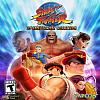Street Fighter 30th Anniversary Collection - predný CD obal