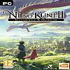 Ni no Kuni II: Revenant Kingdom - predný CD obal