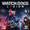 Watch Dogs: Legion - predný CD obal