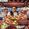 Pizza Connection 3 - predný CD obal