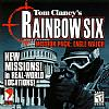 Rainbow Six: Eagle Watch - predný CD obal