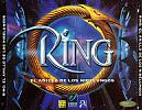 Ring: The Legend of the Nibelungen - predný CD obal