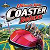 Ultimate Ride Coaster Deluxe - predný CD obal