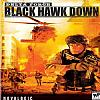 Delta Force: Black Hawk Down - predný CD obal