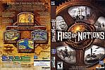 Rise of Nations - DVD obal