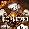 Rise of Nations - predný CD obal