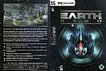 Earth 2160 - DVD obal