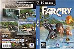 Far Cry - DVD obal