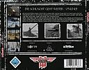 Wolfenstein: Enemy Territory - zadný CD obal