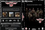 Wolfenstein: Enemy Territory - DVD obal