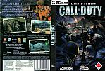 Call of Duty: Limited Edition - DVD obal