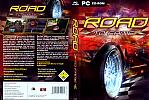 Road to Fame - DVD obal