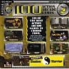 100 Action Arcade Games Volume 2 - predný CD obal