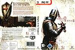 Knights of the Temple 2 - DVD obal