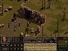 Jagged Alliance 2 - screenshot