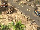 Jagged Alliance: Back in Action - screenshot