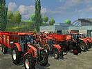 Farming Simulator 2013: Official Expansion 2 - screenshot