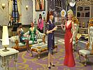 The Sims 4: Get Famous - screenshot