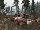 Spintires: Chernobyl - screenshot #10