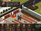 Jagged Alliance 2: Urban Chaos - screenshot