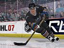 NHL 07 - screenshot #7