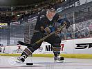 NHL 07 - screenshot #4