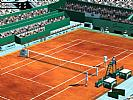 Roland Garros: French Open 2000 - screenshot #14