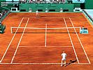 Roland Garros: French Open 2000 - screenshot #13
