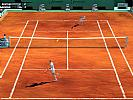 Roland Garros: French Open 2000 - screenshot #9