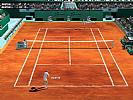 Roland Garros: French Open 2000 - screenshot #8