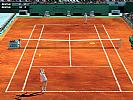 Roland Garros: French Open 2000 - screenshot #7