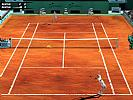 Roland Garros: French Open 2000 - screenshot #6