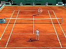 Roland Garros: French Open 2000 - screenshot #5