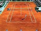 Roland Garros: French Open 2000 - screenshot #3