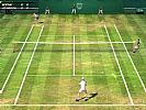 Roland Garros: French Open 2000 - screenshot #1