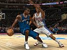 NBA Live 07 - screenshot #8
