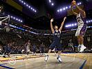 NBA Live 07 - screenshot #6
