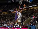 NBA Live 07 - screenshot #5