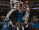 NBA Live 07 - screenshot #4