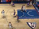 NBA Live 07 - screenshot #2