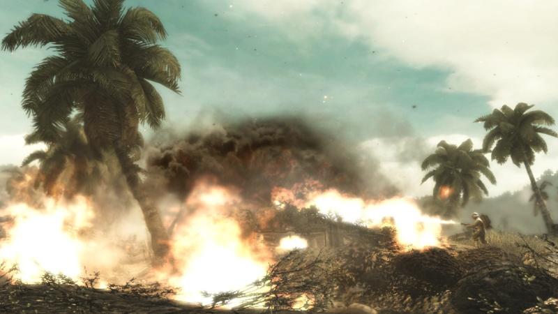 Call of Duty 5: World at War 106328